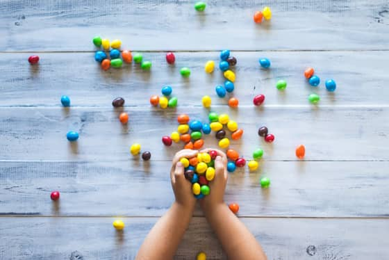 M&M's Party Ideas for Any Event…Just for Fun