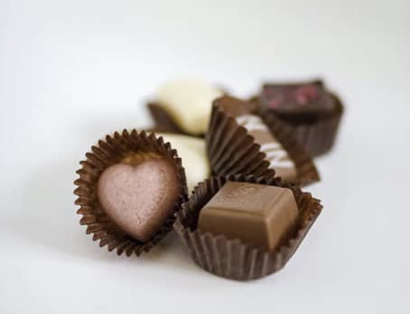 Take a Fitness Quiz and Eat Chocolate…Just for Fun
